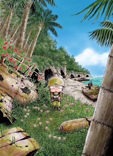 ペリリュー 楽園 の ゲルニカ wiki
