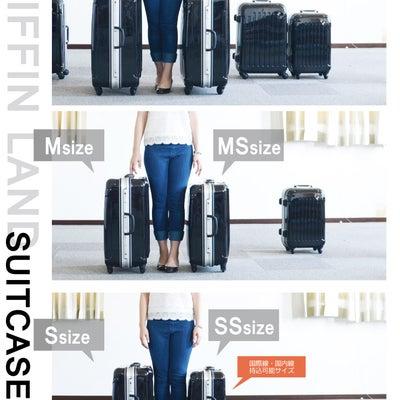 特大スーツケースを買いました!の記事に添付されている画像