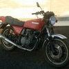 不動バイクの高価買取が可能です。古くてエンジンが動かなくてもOKの画像
