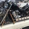 東京都杉並区でオートバイの処分や廃車は手続きも無料【TOKYO】の画像