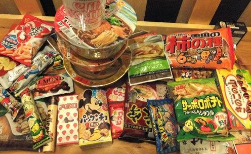 2017-omiyage-okashi&noodle