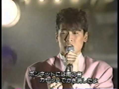 衣替え準備→吉川晃司、初TV出演は「ドリフ全員集合!」|吉川晃司・Baby\u0027s Breath
