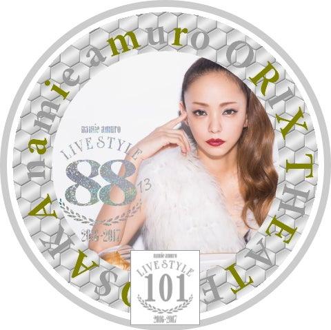 「安室奈美恵!大阪公演ファイナル【101】」   ・熊悟朗情報局・