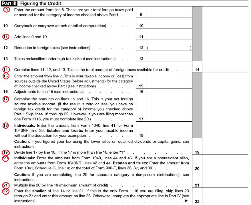 Form 1116 Carnavalsmusic