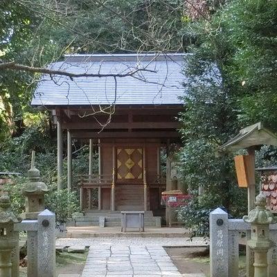 スピリチュアル パワースポット 葛原岡神社 神奈川県 鎌倉市 MEDIUMの記事に添付されている画像