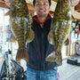 小野川湖バス釣り情報…