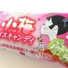 【レビュー】甘酸っぱい青春の味! 食べたら恋の魔法にかかっちゃう?小梅キャンディアイスの画像