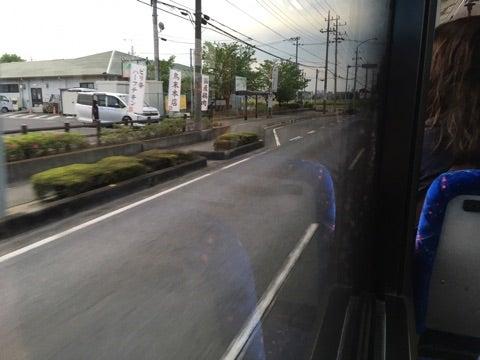 県北都市間路線代替バス