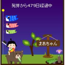gremzこどもの日…