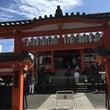新宿山ノ手七福神巡り