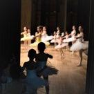 終わりました♪~バレエの発表会~の記事より