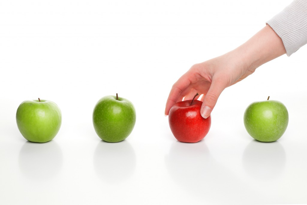 飲食 差別化 商品力・技術力の向上を目指して  差別化しようとしていませんか?