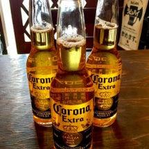 夏期限定コロナビール