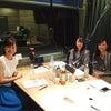 TBSラジオに下川友子ゲスト出演!笹川友里プレシャスサンデーの画像