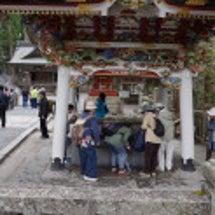 三峰神社、三峯神社、…