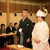 如水会館(一橋クラブ)での結婚式の写真 Part2の画像