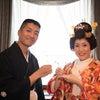 如水会館(一橋クラブ)での結婚式の写真 Part3の画像