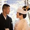 如水会館(一橋クラブ)での結婚式の写真 Part1の画像