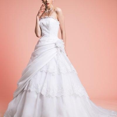 ドレス試着 その③の記事に添付されている画像