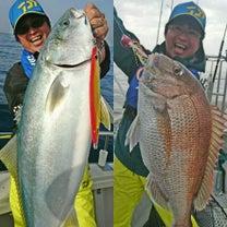 【GW釣行③】丹後でタイラバ&ジギング⤴の記事に添付されている画像