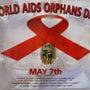 5月7日は世界エイズ…