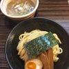 つけ麺きらり【濃厚煮干しつけ麺】@京都 中書島駅 29.4.23の画像
