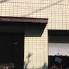 集合住宅の共用部(学習塾入口)に防犯(監視)カメラの取付工事@新宿区高田馬場の画像