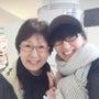母と母の日と私。