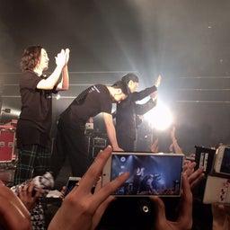 画像 子連れでサカナクションのライブ@Zepp Nagoyaに行ってきました 〜後編〜 。 の記事より 1つ目