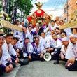 平成29年度藤森祭り