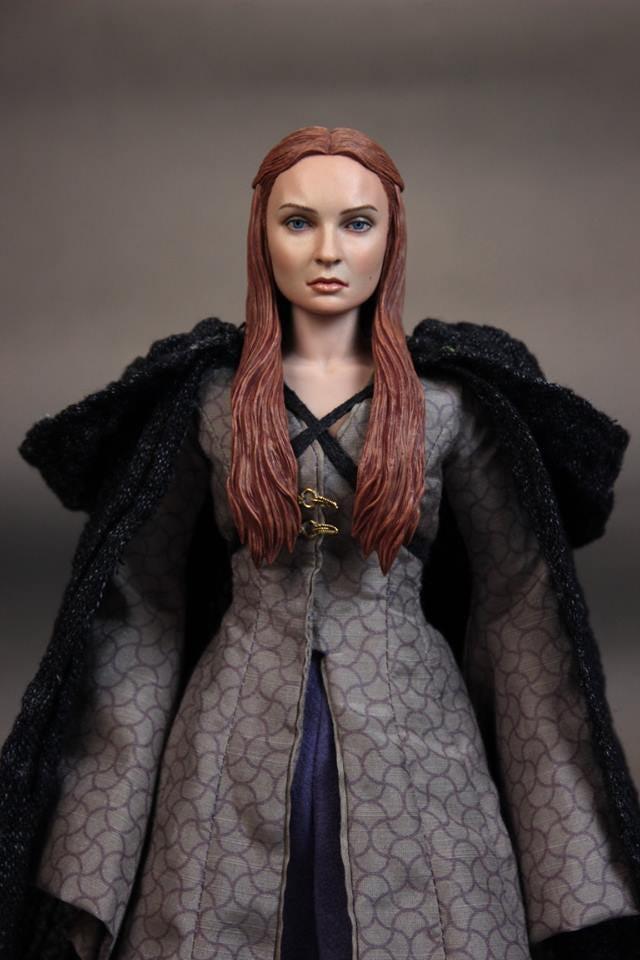 Sansa Stark - Sophie Turner | ...