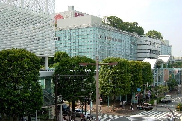 玉川高島屋SC 2004.06.24