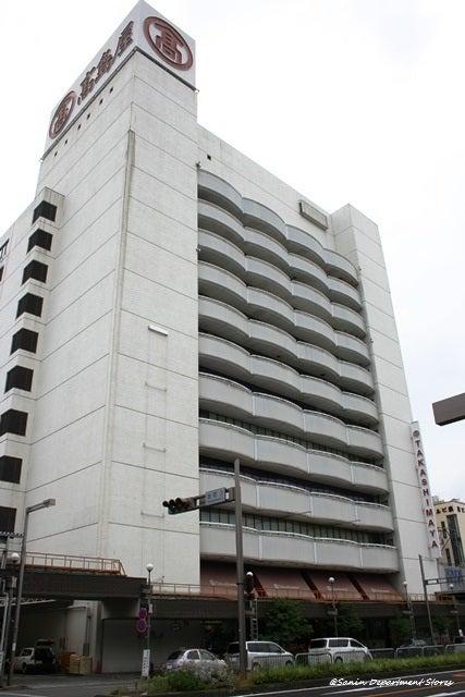 岐阜高島屋 2010.06.15