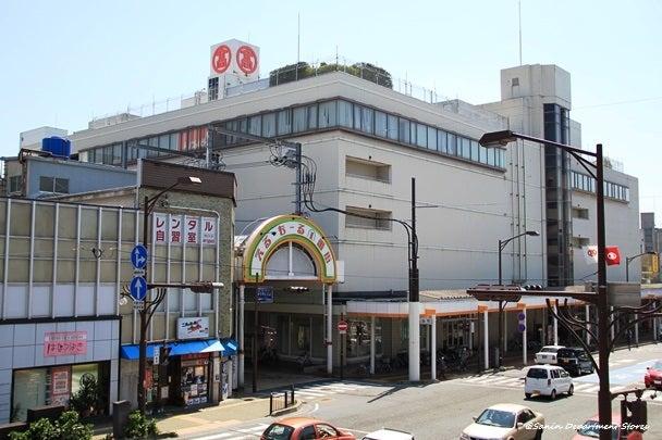 米子高島屋 2014.04.02