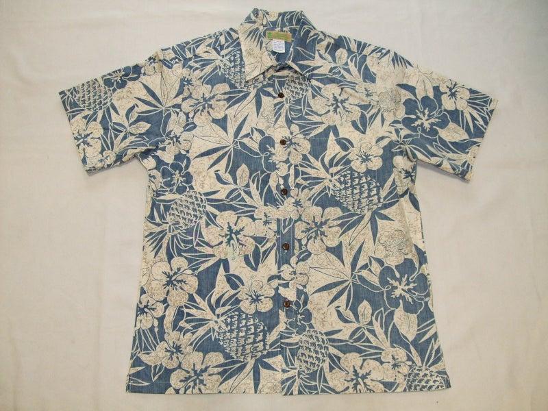716db624c38dc6 2017年ハワイ買い付け後 新作アロハシャツ | Nobuのブログ