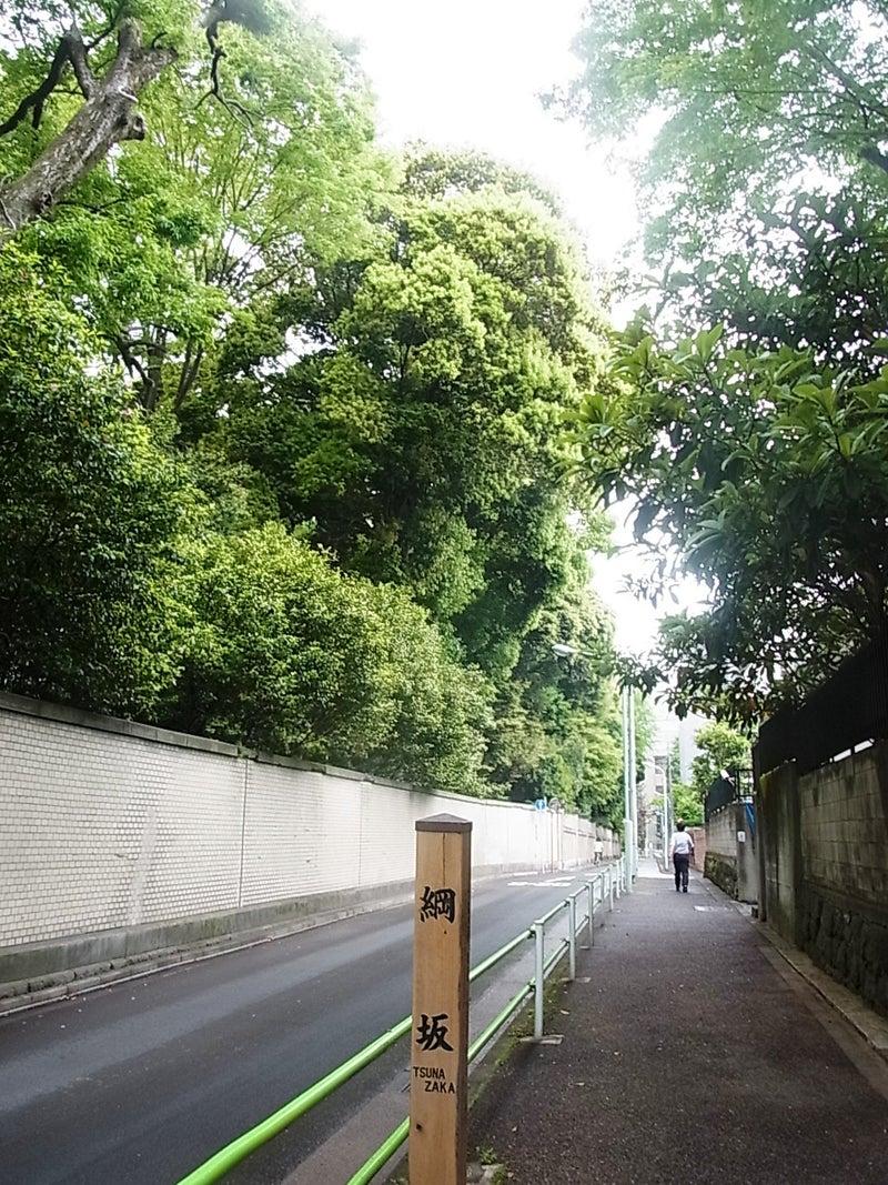 江戸時代の大名屋敷跡   tomtomのブログ
