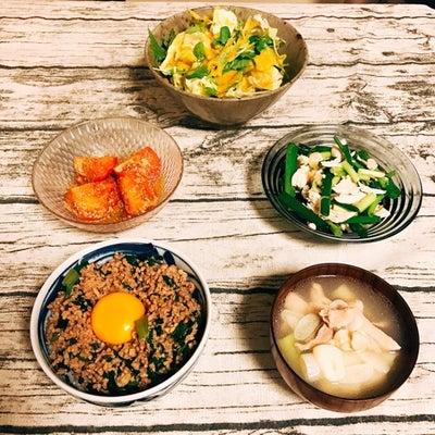 ネギニラニンニク!スタミナ定食。の記事に添付されている画像