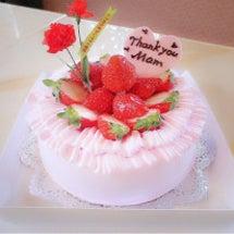 母の日♡ケーキ