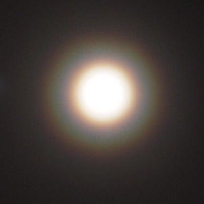 月暈 つきがさの記事に添付されている画像