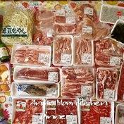 あなたはこれだけ大量の肉を見たことがあるかっっ!?!?!?