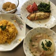 シニア男性健康料理教…