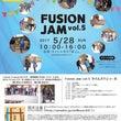Fusion JAM…