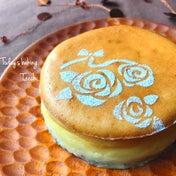 フルグラチーズケーキ