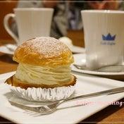 カフェ◆OSLO COFFEE オスロコーヒー@横浜