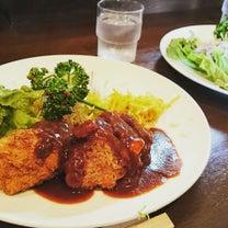 *池田*開店前から行列!老舗洋食屋グリルナナ♡の記事に添付されている画像
