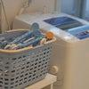 洗濯ハンガーを使い分けするわけの画像
