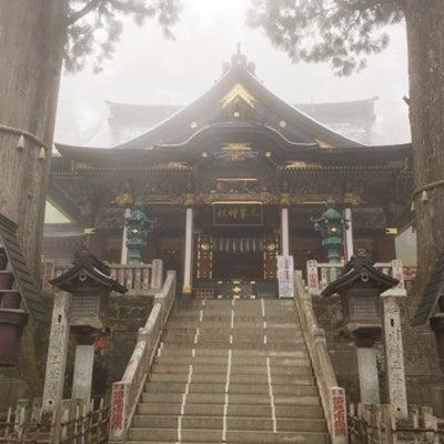 神社での吉兆と浄化のサインの受け取り方の記事に添付されている画像