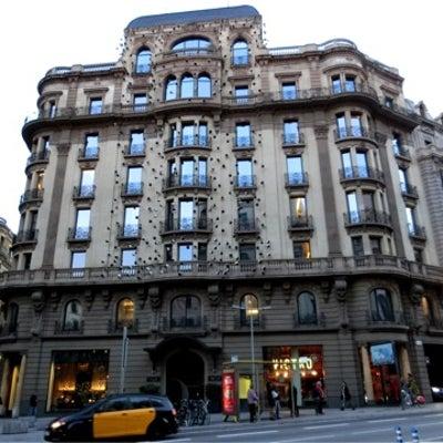 2nd ハネムーンレポ♡②私のホテルの選び方&バルセロナでオススメのホテルレポ♡の記事に添付されている画像