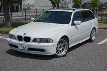 BMW 530i ツーリング