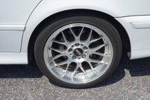 BMW 530i ツーリング アルミ